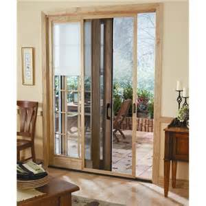 Pella sliding screen door door styles
