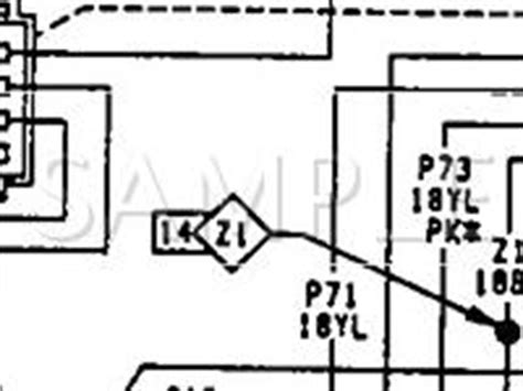 motor repair manual 1992 chrysler new yorker security system repair diagrams for 1992 chrysler new yorker engine transmission lighting ac electrical