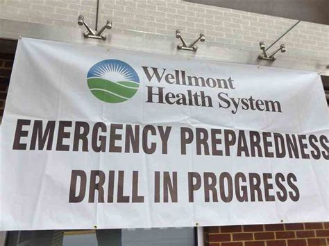 holston valley emergency room kingsport times news always be prepared holston valley performs mass casualty drill