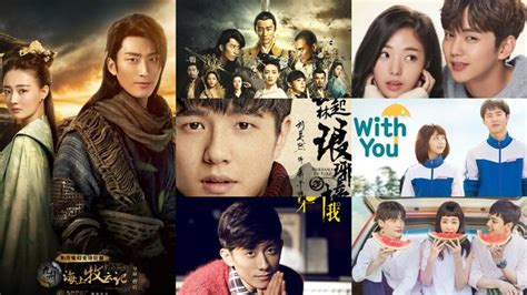 K Drama Fantastic 2016 top 10 best k dramas and c dramas to in december