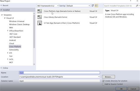 xamarin tutorial to set up ultimate ui for xamarin tutorials nuget xamarin forms toolbox
