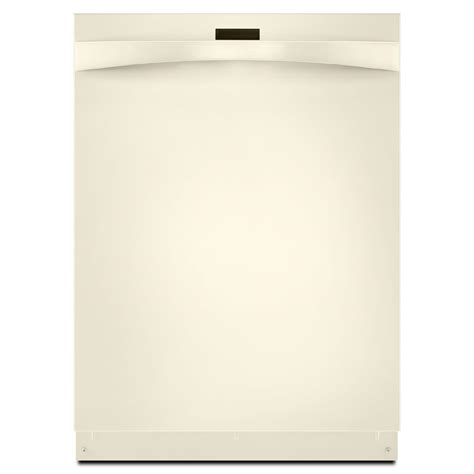 Kenmore Dishwasher Clean Light by Kenmore Elite Built In Dishwasher 24 In 13964 Sears