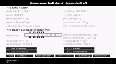 fs bank banking bank of hagenstedt for fs 15 farming simulator 2015 15 mod