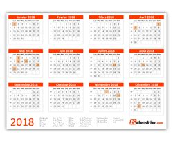 Calendrier Scolaire 2018 Tahiti Imprimer Calendrier 2018 Gratuitement Pdf Xls Et Jpg