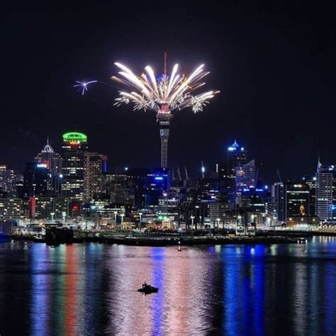 new year reddit happy new year from new zealand auckland trending on