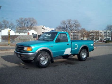 how things work cars 1993 ford ranger head up display buy used 1993 ford ranger 4x4 v6 at fishing hunting run to work truck dependable in