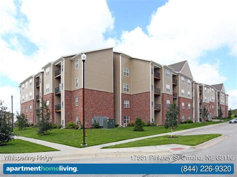 2 bedroom apartments in omaha ne whispering ridge apartments omaha ne apartments