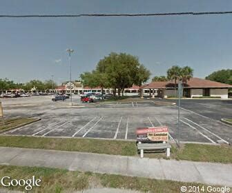 New Port Richey Post Office by Post Office Location Carrier Annex New Port