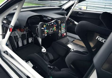 lexus rc f 2017 interior 2017 lexus rc f gt3 price specs review horsepower pictures