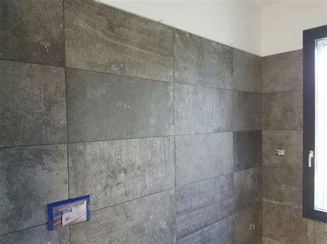 piastrelle bagno gres porcellanato bagno gres porcellanato effetto pietra como di napoli