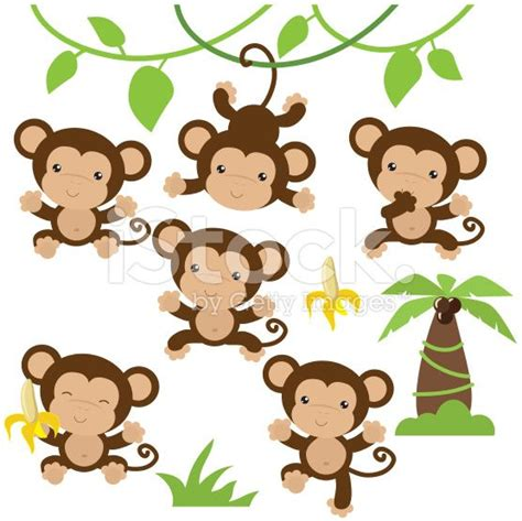 Tree Silhouette Wall Stickers 1000 ideas about cartoon monkey on pinterest cartoon