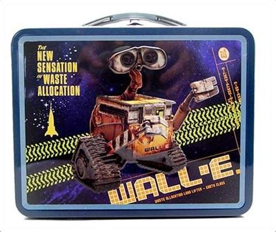 wall e: our top five fanboy collectables » fanboy.com