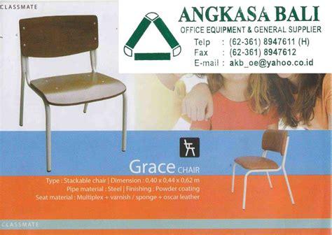 Kursi Belajar Di Surabaya angkasa bali jual kursi sekolah denpasar bali 0361 894