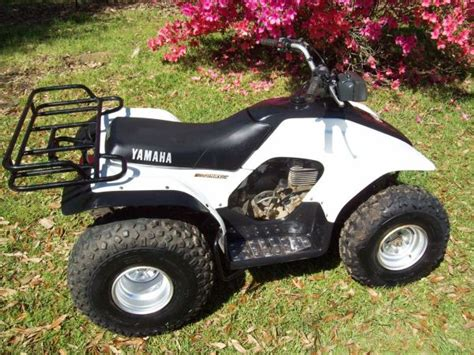 2003 yamaha125 atv submited images