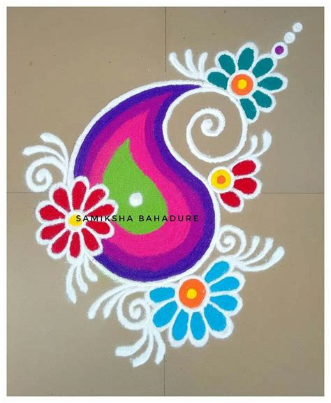 best 25 rangoli designs ideas on rangoli