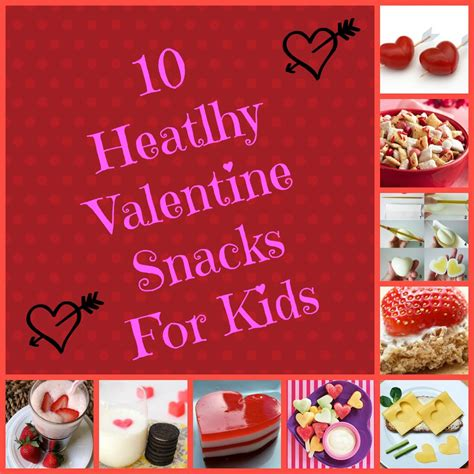 healthy snacks for toddlers for valentines day 10 healthy valentines snacks for