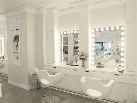 Makeup Salon salon tour cloud 10 bar salon in boca raton