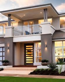 Design My Home Front Home Design Modern Homes Exterior Designs Front