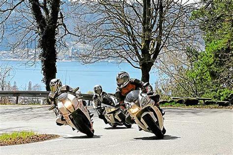 Motorrad Tourenplaner Bodensee by Motorradtour Am Bodensee Ps Unterwegs Mit Lesern Ps 05