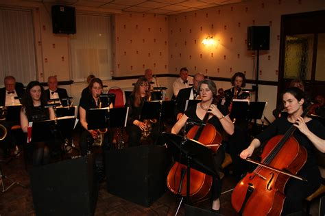 swing orchestra the starlight swing orchestra