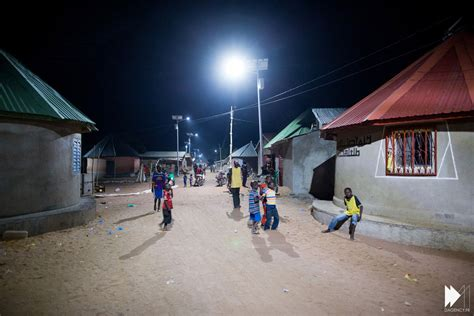 Lighting Africa by Akon Launches Lighting Africa