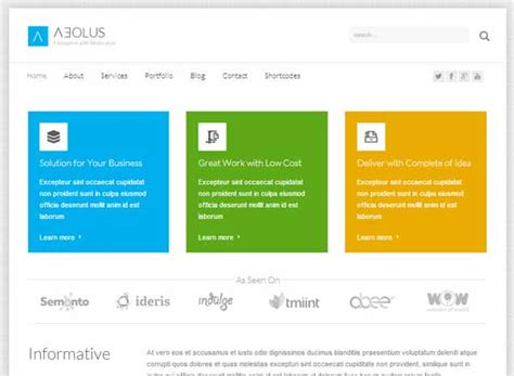themes wordpress metro 10 metro wordpress themes inspired by windows 8
