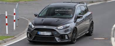 Ford Focus Rs500 Price Ford Focus Rs500 Specs New Cars Review