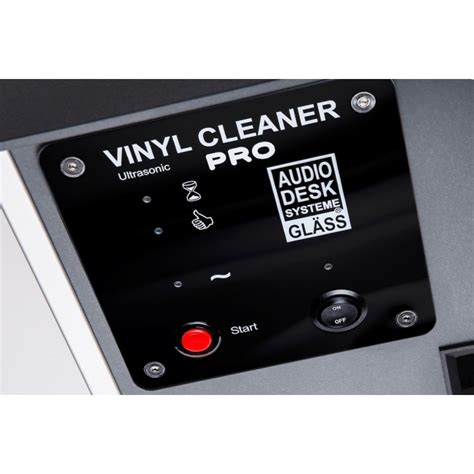 audio desk systeme record cleaner audio desk systeme vinyl cleaner pro lp cleaning system