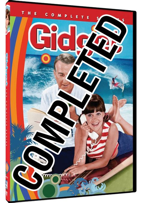 Tv Show Sweepstakes - gidget tv series dvd giveaway family choice awards