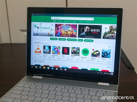 chrome os vs android should you buy a chromebook in january 2018 android central