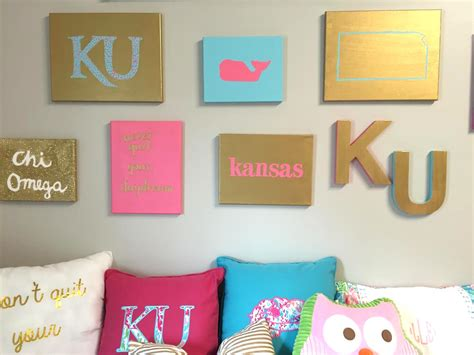 how to decorate your room diy preppy wall decor ideas diy for your room or