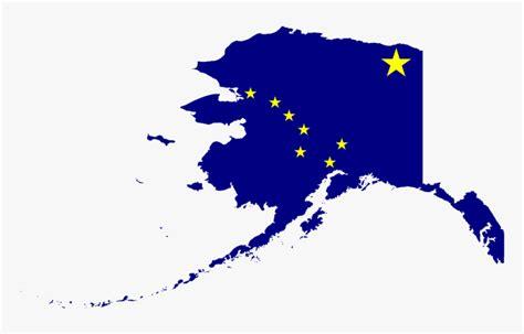 transparent alaska flag png alaska capital  map png
