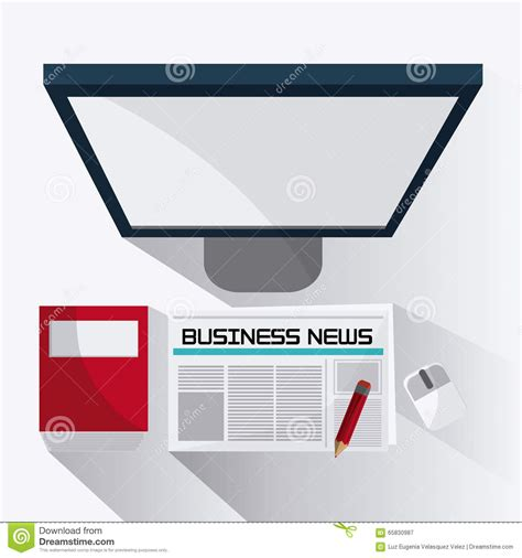 icon design office office icons design stock vector image 65830987