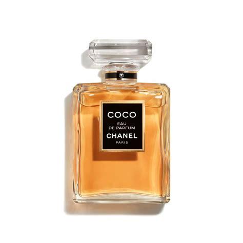 Parfum Chanel coco eau de parfum vaporisateur parfums chanel