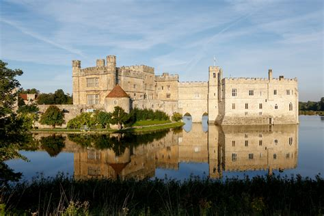 Weddings At Leeds Castle in Kent   Love My Dress® UK