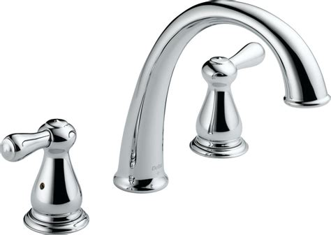Delta Leland Kitchen Faucet Reviews by Faucet Com T2775 In Chrome By Delta