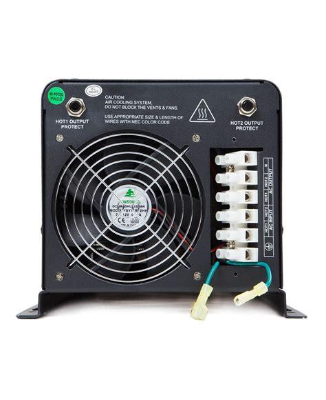 24 volt inverter charger inverter 24vdc to 240vac 6kva inverter charger 6000va
