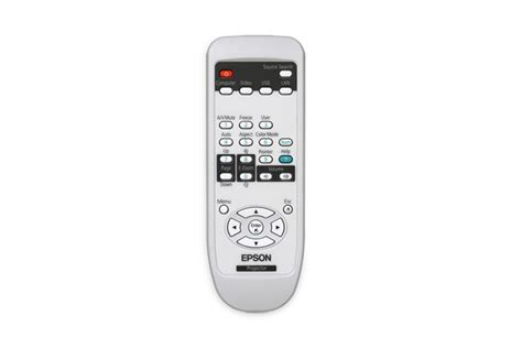 Remote Epson Projector replacement projector remote projector