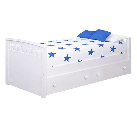 trundle bed with drawers stars trundle bed with drawers bainba com