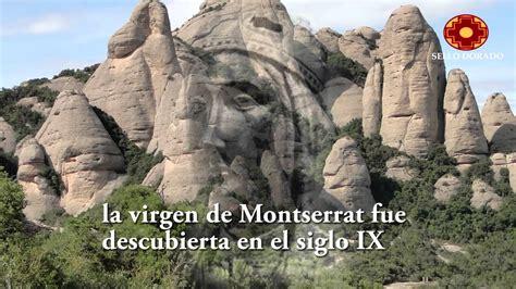 imagenes de negras virgenes la virgen negra de montserrat y el cerro blanco chile