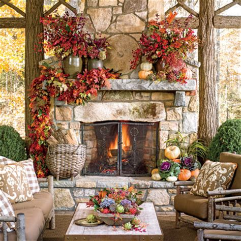 southern living fall decorating ideas southern living recipes home decor gardening diy and