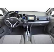Honda Insight Hybrid The Least Wanted Car In America