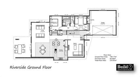 10 s riverside floor plan riverside build7 christchurch