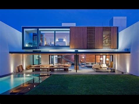 amazing houses interior casa ro modern house design with amazing interior design and organic shape furniture