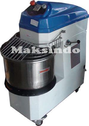 Mixer Roti 7 Liter jual mesin mixer roti dan kue model spiral di yogyakarta
