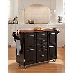 Kitchen Island Home Depot Canada by Shop Kitchen Island Carts At Homedepot Ca The Home