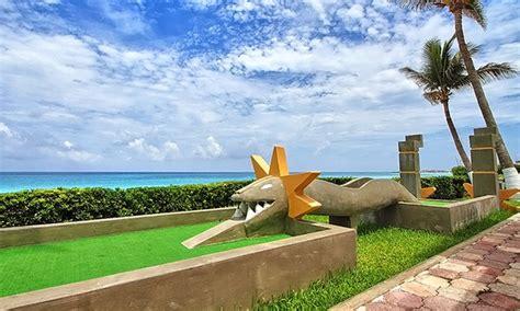 gr caribe  solaris deluxe  inclusive resort  cancun