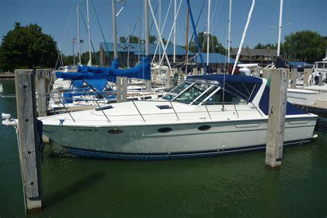 1990 tiara 3100 open power boat for sale www yachtworld - Tiara Boats Holland Mi