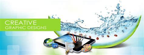 graphic design banner logo our blog