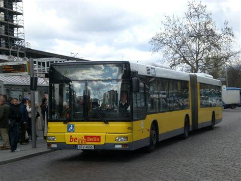 Bahnhof Zoologischer Garten Nach Tegel by Niederflurbus 2 Generation Auf Der Linie X9 Nach